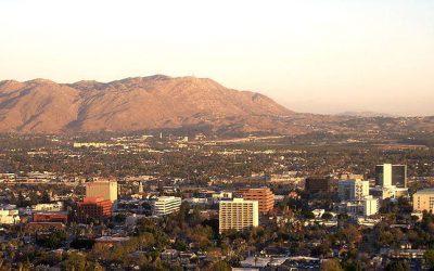 Favorite Places in Riverside