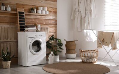 How to Clean Mildew Out of Your Washing Machine