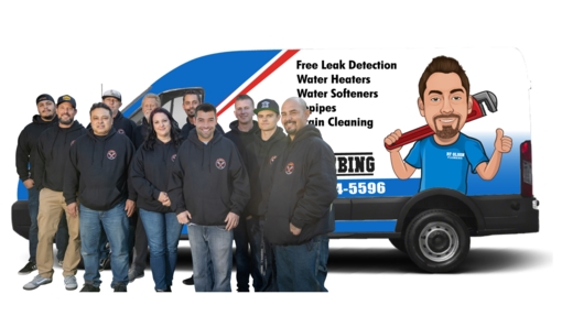 RT Olson Plumbing Team - Riverside CA