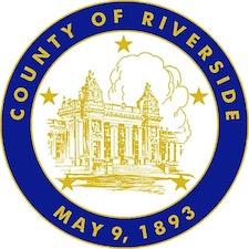 City of Riverside CA Seal