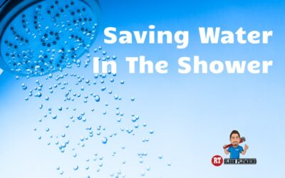 Water Saving Shower Heads & Other Shower Ideas