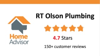 Home Advisor reviews = 4.7 stars on 150+ reviews