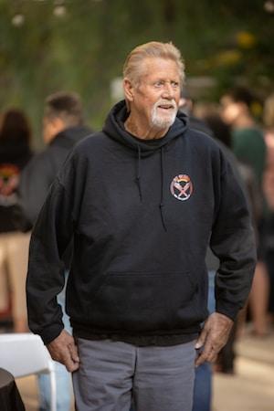 Mr. Tom Olson - In Memoriam.