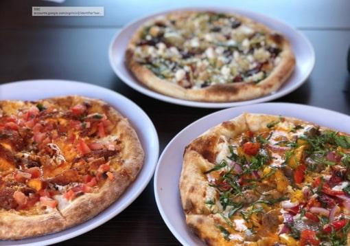 Fuze Pizza in Corona CA